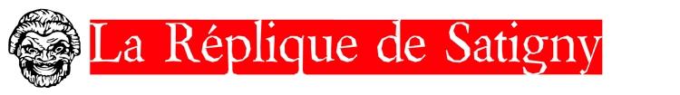 logo La Réplique de Satigny